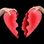 jak się odkochać - nieszczęśliwa miłość