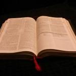 Przypowieśc Bibilijna o Logistyce w Podrywie