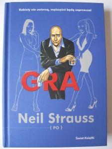 GRA Neil Strauss