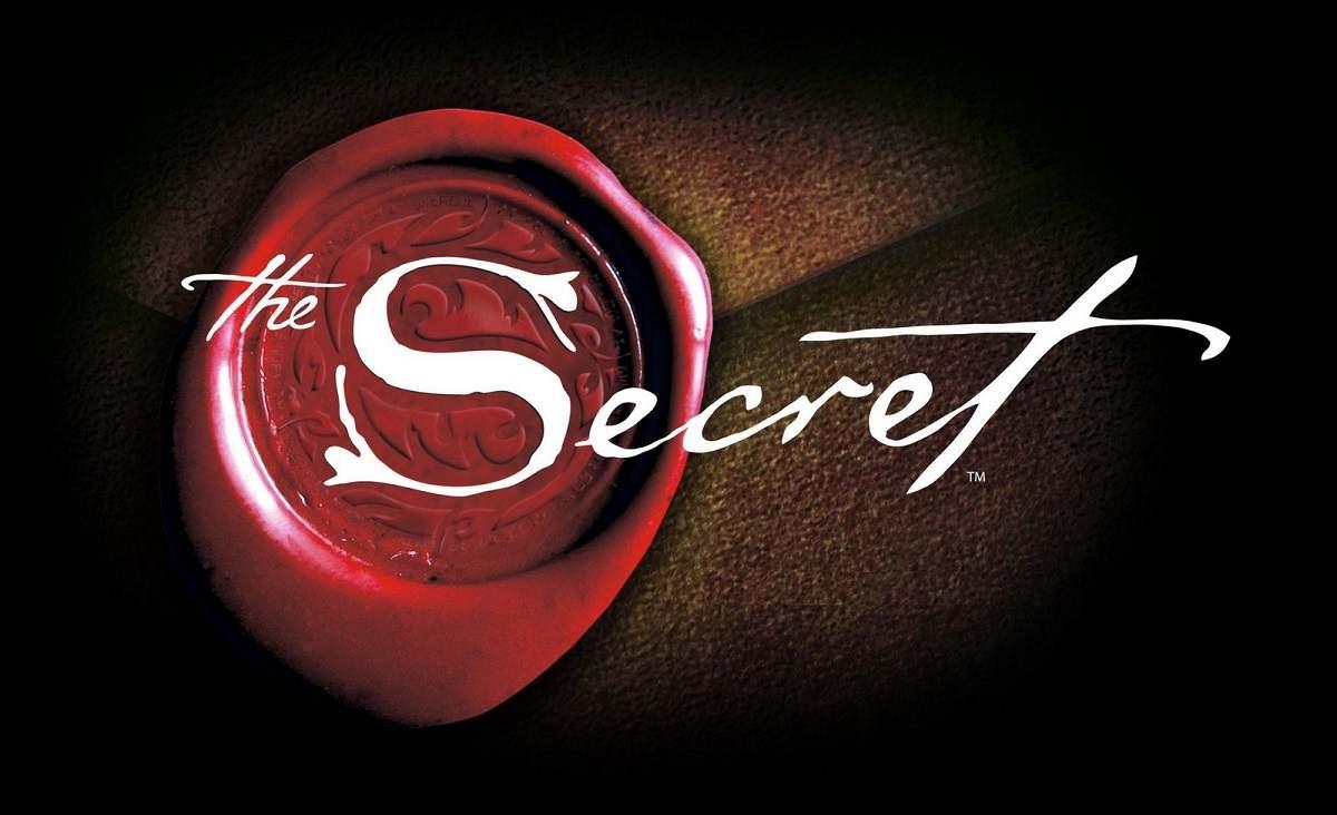 sekret prawo przyciągania