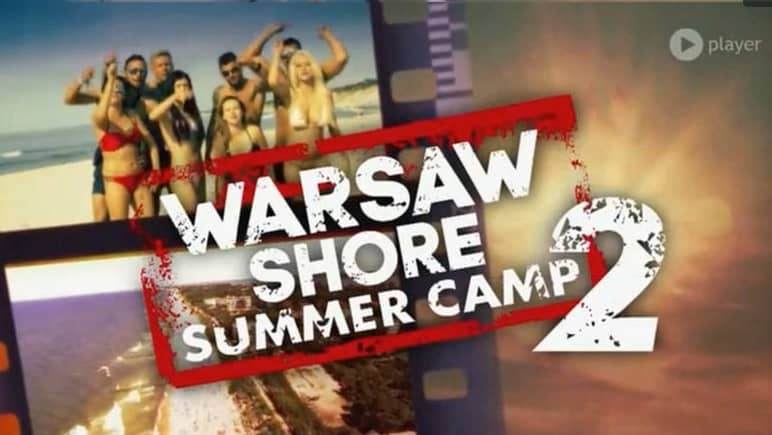 warsaw shore summer camp 2
