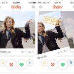 Podryw na Tinder – Jak Podrywać na Tinderze – 10 Przykazań