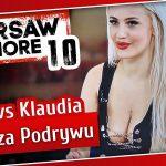 [2018] Warsaw Shore 10 – Podryw Filip vs Klaudia – Dlaczego Nie Pykło?