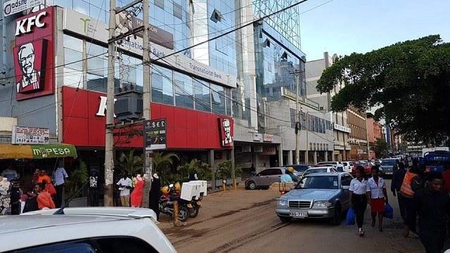Muzułmański serwis randkowy w Kenii