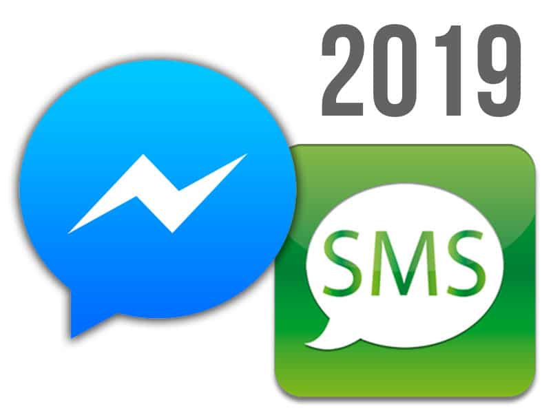 jak pisać sms 2019