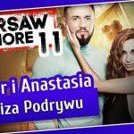 Warsaw Shore 11 sezon – Analiza Podrywu i Relacji