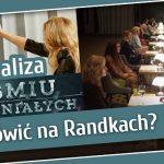 """""""8 Wspaniałych"""" – Analiza Randek – Plusy i Minusy"""